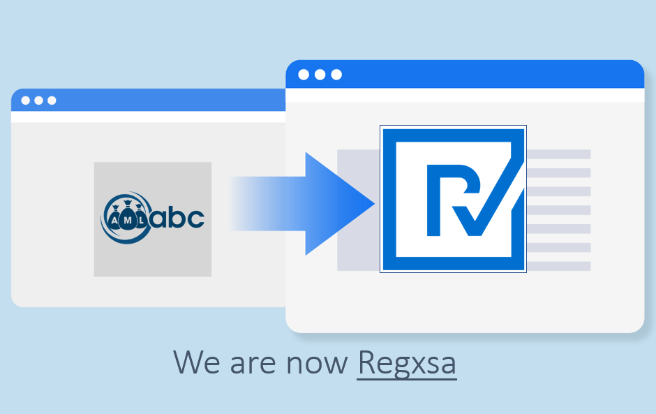 AMLabc is now Regxsa