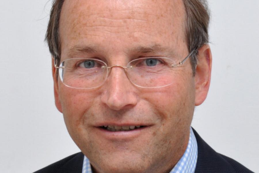 Jim Paijens, Sales Director Regxsa