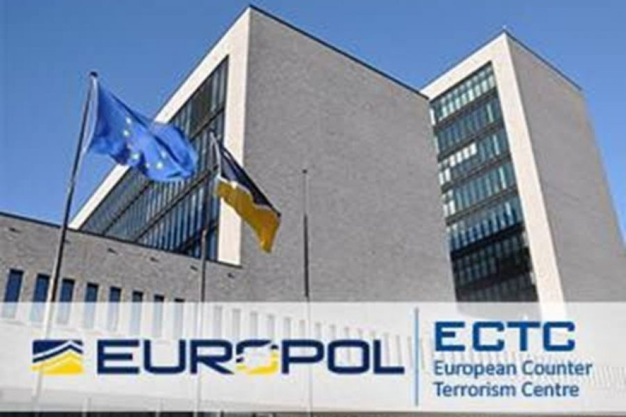 European Union's Internet Referral Unit publishes its third transparency report