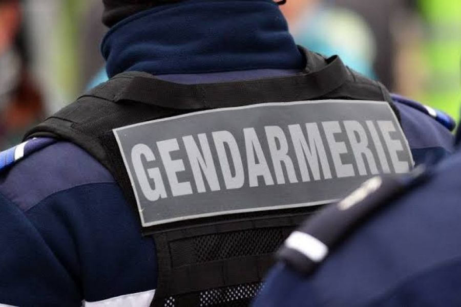 French authorities arrest 18 and seize $4.75 million after busting an organized money-laundering network