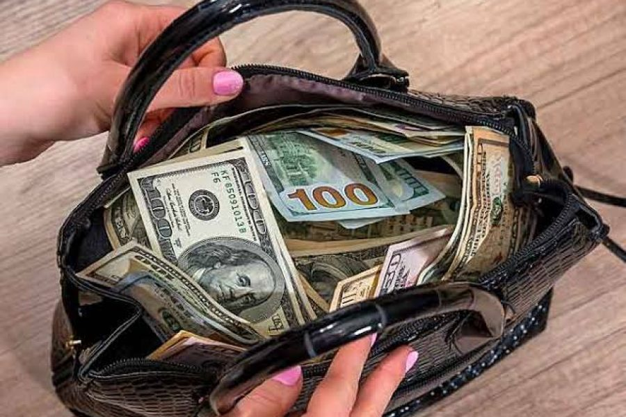 US authorities act against over 2,300 money mules for transnational money laundering