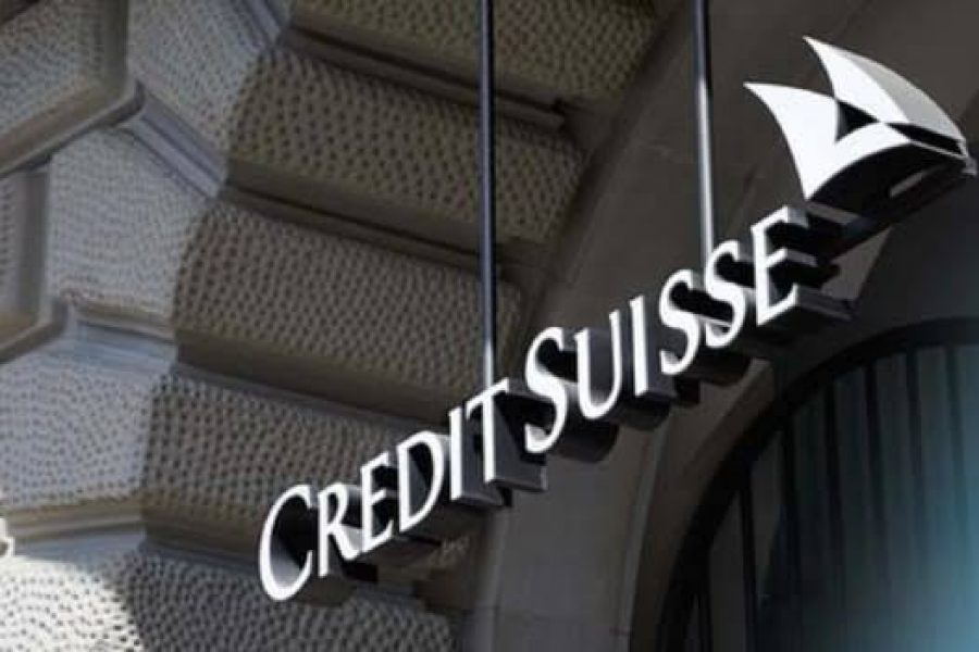 USA's Federal Reserve Board directs Credit Suisse to come up with plans to address deficiencies in its AML compliance