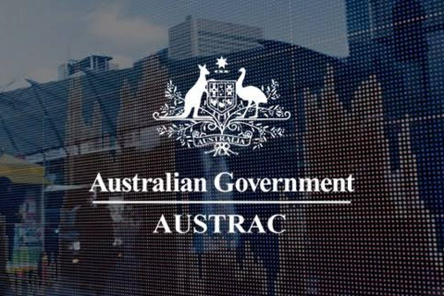 AUSTRAC's assessment of junket tour operations identifies money laundering to be a major risk in the sector