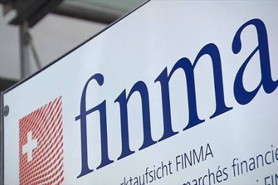 Swiss authority FINMA begins proceedings against a Julius Baer manager for AML violations