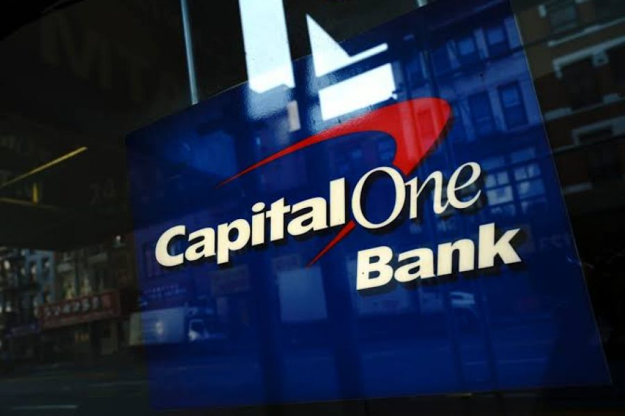 FinCEN levies a penalty of $390 million on Capital One, National Association for Bank Secrecy Act violations