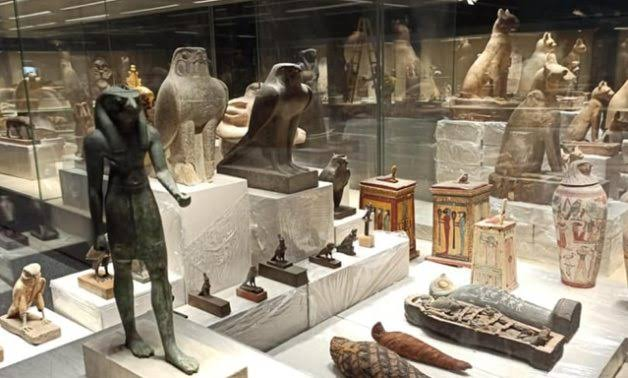 FinCEN informs financial institutions about AML/CFT obligations related to antiquities and art trade