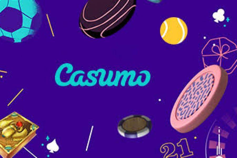 UK's Gambling Commission takes regulatory action against gambling firm Casumo