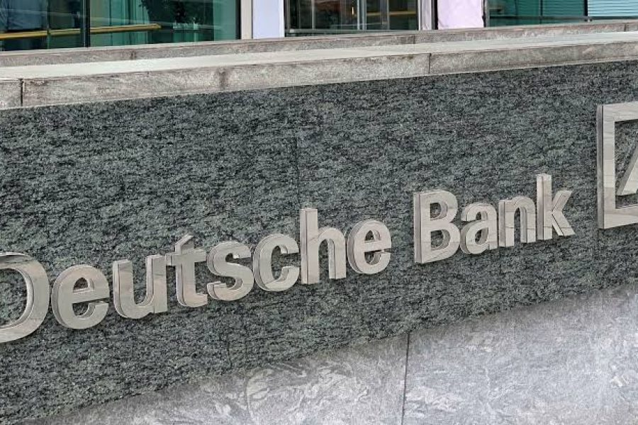 South African Reserve Bank levies administrative sanctions on Deutsche Bank for inadequate AML/CFT controls