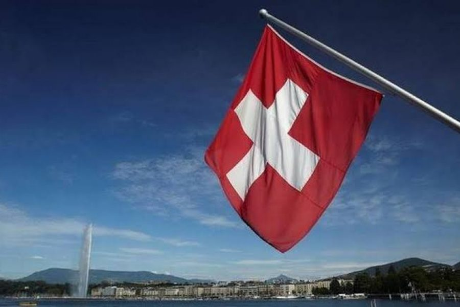 Switzerland's Money Laundering Reporting Office publishes its 2020 Annual Report