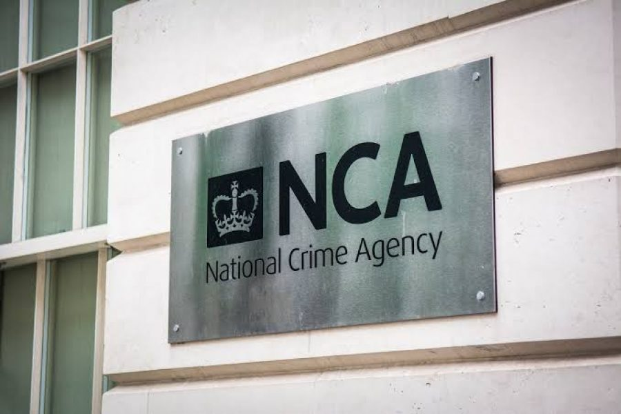 UK authorities bust a London-based cash courier cell caught smuggling cash overseas