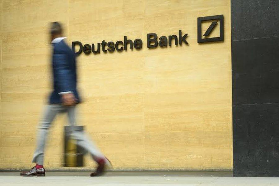 Germany's financial watchdog asks Deutsche Bank to improve its AML/CFT framework
