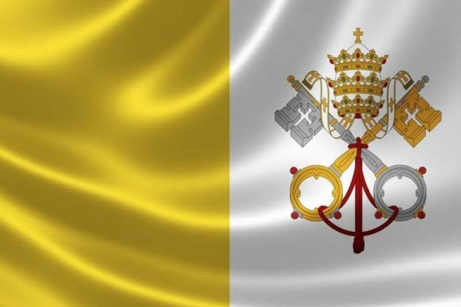 MONEYVAL publishes the Holy See's AML/CFT progress report