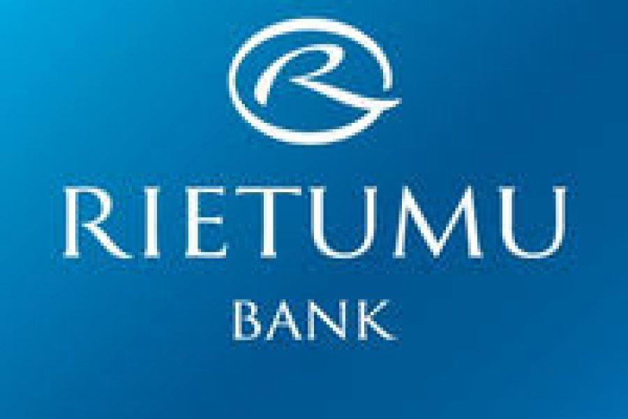 Latvia's Financial and Capital Market Commission levies a fine of $6.94 million on Rietumu Banka