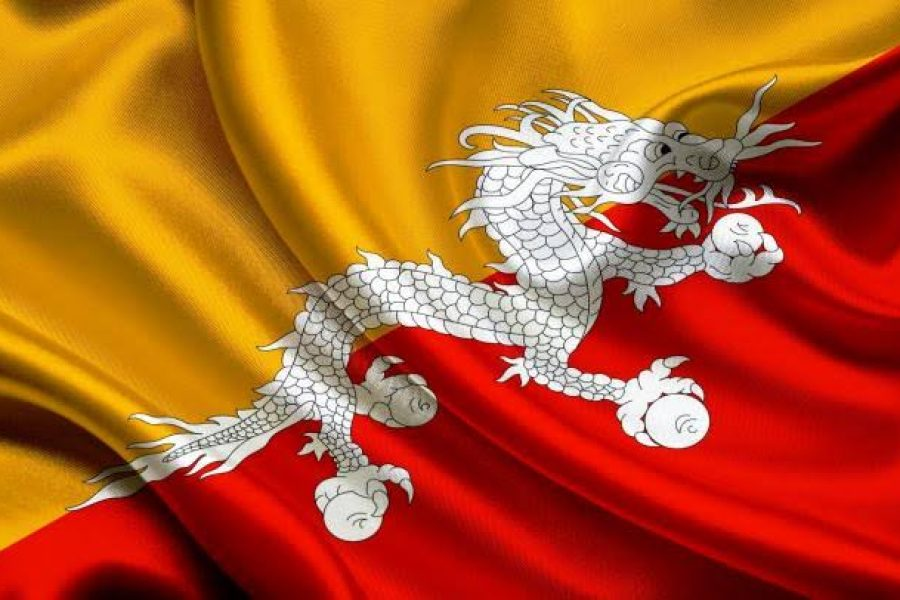 Asia/Pacific Group on Money Laundering issues the fourth follow-up report for Bhutan