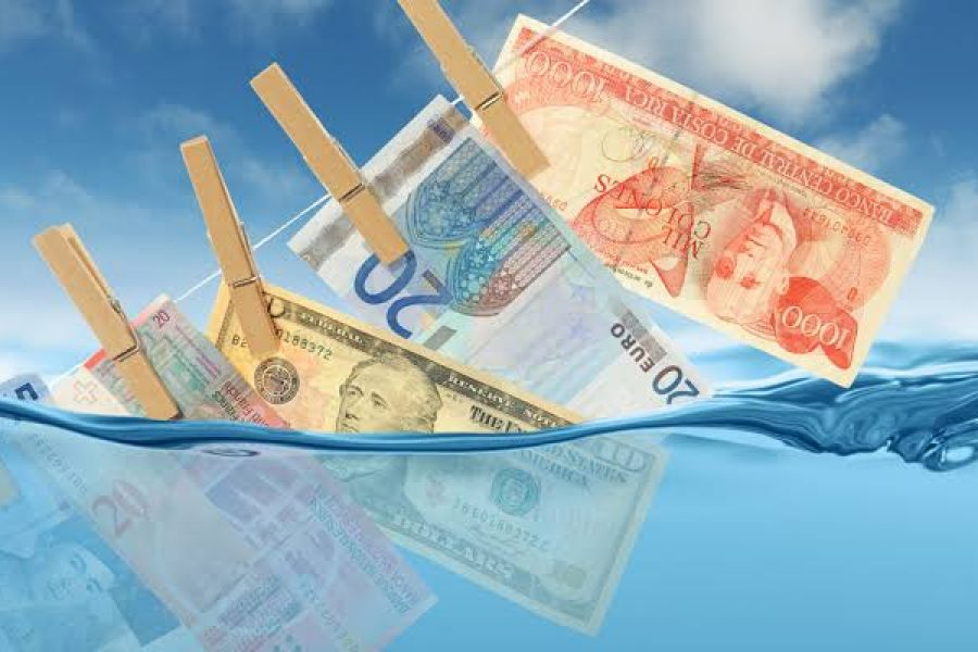 Dutch authorities seek indictment of healthcare provider for money laundering, embezzlement and forgery