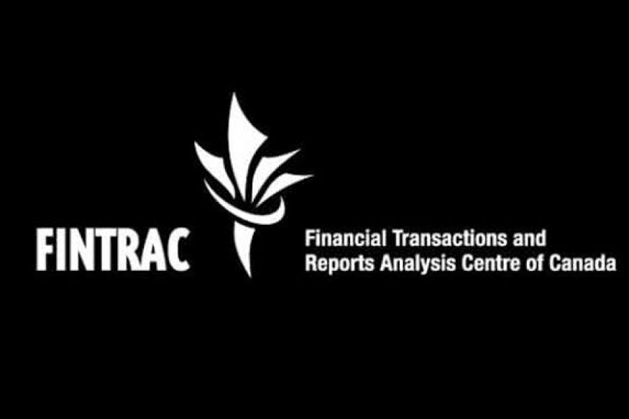 FINTRAC Canada issues guidelines for reporting large virtual currency transactions