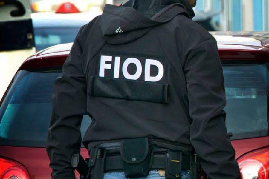 Dutch authorities arrest Amsterdam resident in tax fraud investigation