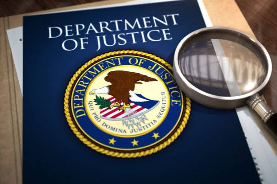 US authorities charge six with around hundred charges related to drug trafficking and money laundering