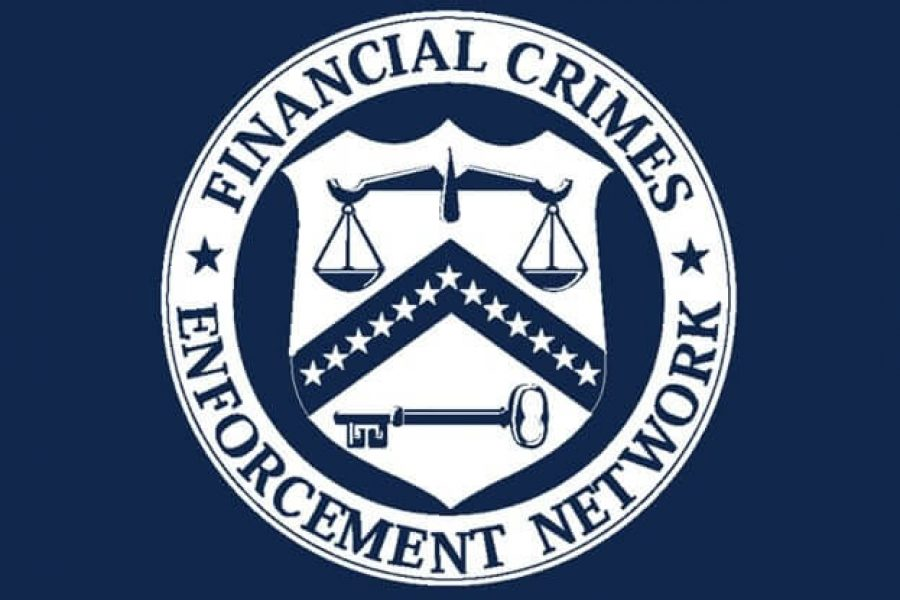 USA's Financial Crimes Enforcement Network publishes its Financial Trend Analysis report for the first half of 2021